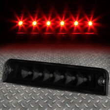 FOR 97-06 JEEP WRANGLER TJ LED THIRD 3RD TAIL BRAKE LIGHT REAR STOP LAMP TINTED