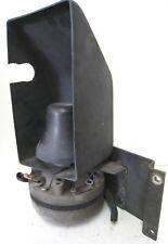 "Megavox Vehicle Siren Speaker Driver S-100S With Bracket 7.5"""