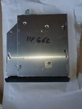HP G62 DVD/CD RW Brenner Laufwerk
