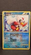 Pokemon Card Delibird - League Promo - Reverse Foil, Near Mint