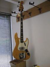 Used Fender Jazz Bass circa 1972