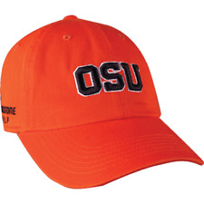 New Oklahoma State Cowboys Bridgestone Golf Top Of The World Hat