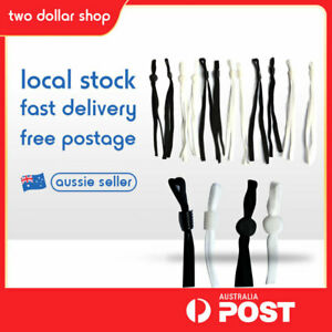Elastic Cord DIY Mask Rubber Adjustable Button 100Pcs 50Pcs 20Pcs  Ear Rope