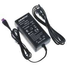 AC Adapter Charger for HP Photosmart C6180 C7180 Printer Power Cord PSU Mains