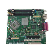 Dell Optiplex 755 Computer Motherboard Mainboard DR845 WX729 XJ137