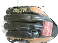 Rawlings adult baseball mitt