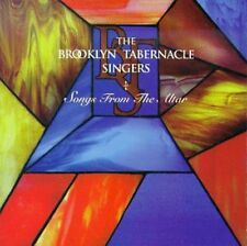 The Brooklyn Tabernacle Choir - Songs from the Altar [New CD] Manufactured On De