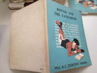 Acceptable - RONNIE AND THE CATECHISM. - Hann, Mrs. A. C. Osborn. 1954-01-01   S