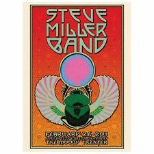 Live at Austin City Limits [Video] by Steve Miller Band (Guitar) (DVD,...