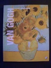 VAN GOGH  et le Post-Impressionnisme / Nadia Marchioni / Le Figaro - 2008 (TBE)