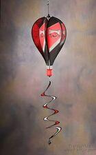 Arkansas Razorbacks Hot Air Balloon Spinner Air Sock Yard Porch University of