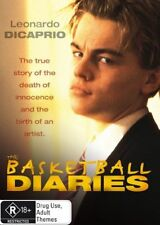 The Basketball Diaries (DVD, 2008)