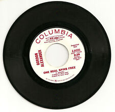 RARE Gordon Alexander One Real Spins Free/Topanga Promo
