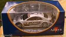 Mercedes-benz CLK #4 DTM 2005 Alesi 1 43 Altaya