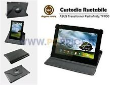 Case Rotatable Sleeve For Tablet Asus Transformer TF700 TF700T TF700TG