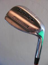 Spalding Tee Flite Powerstroke Pitching Wedge. Nice Face And Lines.