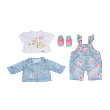 Zapf Baby Annabell Active Jeans 43cm Doll Cloths