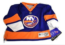 Reebok NHL New York Islanders Mark Streit Toddler Hockey Jersey NWT