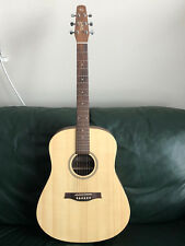 Seagull Excursion Walnut Acoutic Guitar