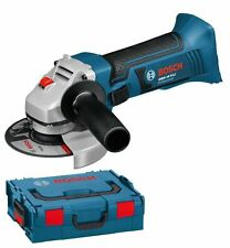 Bosch GWS 18V-LI DS Bare Tool 115mm Angle Grinder (060193A304)