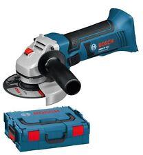 Bosch GWS 18V-LI DS Bare Tool 115mm Angle Grinder (060193A304)