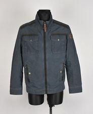 Nagano Urban&Outdoor Wear Men Jacket Coat Size L, Genuine