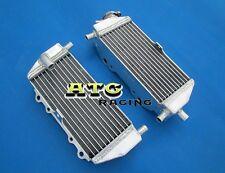 L&R Kawasaki KX125/250 KX 125 KX250 KX 250 Aluminum Radiator 1999 2000 2001 2002