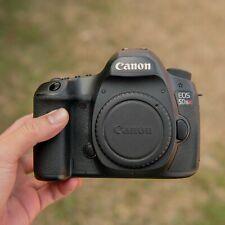 Canon EOS 5DS R 50.6MP (Please Read Description)