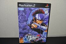 THE RUMBLE FISH Import Japan Playstation 2 PS2 free ship used