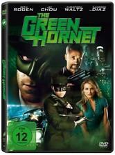 The Green Hornet - DVD - ohne Cover #m74