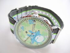 2017 Studio Ghibli My Neighbour Totoro Fashion Watches Wrist Watch Gift Anime