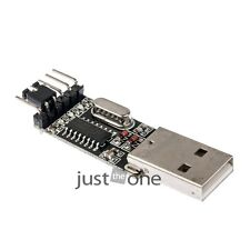 USB2.0 To TTL Serial 6Pin Converter CH340G for STC Arduino PRO Instead of PL2303