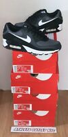 New Nike Air Max 90 Dark Grey Black Men's Size 8 Athletic Sneakers CN8490-002