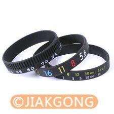 Dslrkit photographer's Wristband set/Stop lens zoom Creep