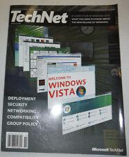 Technet Magazine Deployment Security November 2006 121214R2