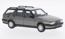"Alfa Romeo 75 Sportwagon V6 2.5 ""Grey Metallic"" 1986 (Neo Scale 1:43 / 45047)"