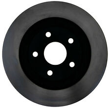 Disc Brake Rotor Rear ACDelco Pro Brakes 18A2537 fits 06-10 Jeep Grand Cherokee