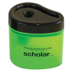 Prismacolor Scholar Pencil Sharpener, 12 pack