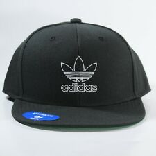 Adidas Hat Snap Back New(Color:Black)One Size Fits All