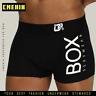 Men's Sexy Cotton Underwear Underpants Homme Comfortable Boxer Shorts Brief 212