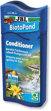 JBL BiotoPond 500ml Water conditioner for the treatment of pond water
