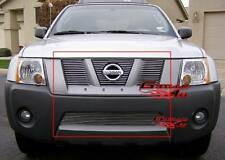 Fits 2005-2008 Nissan Xterra Billet Grille Combo