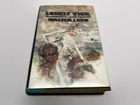 Lonely Vigil Coastwatchers Of The Solomons Walter Lord HC/DJ