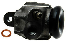 Drum Brake Wheel Cylinder Front Left Upper ACDelco Pro Brakes 18E533 Reman