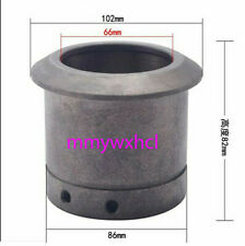 Bridgeport Mill Parts Spindle Pulley Clutch Bearing Seat Nut Slow File A4a11