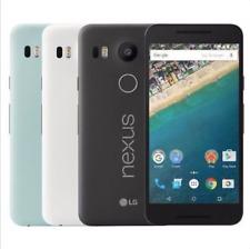 "Unlocked LG Nexus 5X H791 4G LTE 5.2"" 16GB/32GB 12.3MP Android WIFI Mobile Phone"