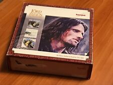 "HERPA 1:200 Air New Zealand B 767-300 LORD OF THE RINGS ""Aragorn"""
