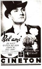Du hast Glück bei den Frau'n Bel Ami Noten für Salonorchester