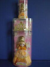 """Vintage 2 Takara Amber Dolls """" La Reine Rose """" By Sanrio Princess +Tiara+ Ring"""