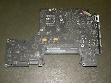 Apple Macbook Bianco Scheda Madre Intel 2.4GHz A1342 820-2877-B SCHEDA LOGICA
